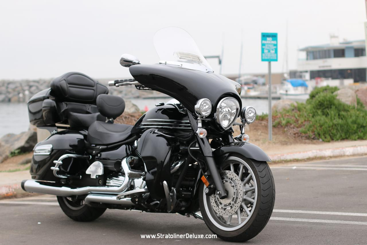 Stratoliner Deluxe Forum Wiring Diagrams Yamaha Diagram Motorcycle Venture Rh Stratolinerdeluxe Com S Review