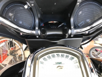 Strat Rockford audio 6.5's with amp and bluetooth