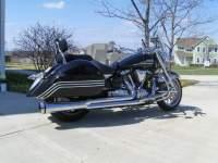 My Roadliner