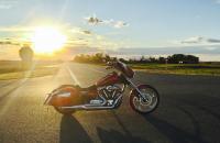 Manitoba Sunset